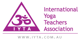 IYTA Yoga Training